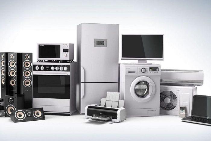Préstamos con Garantía en Electrodomésticos