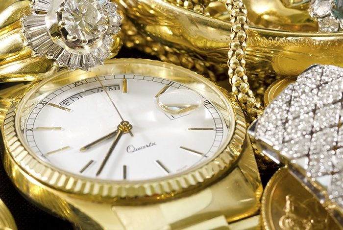 Préstamos con Garantía en Joyas de Oro