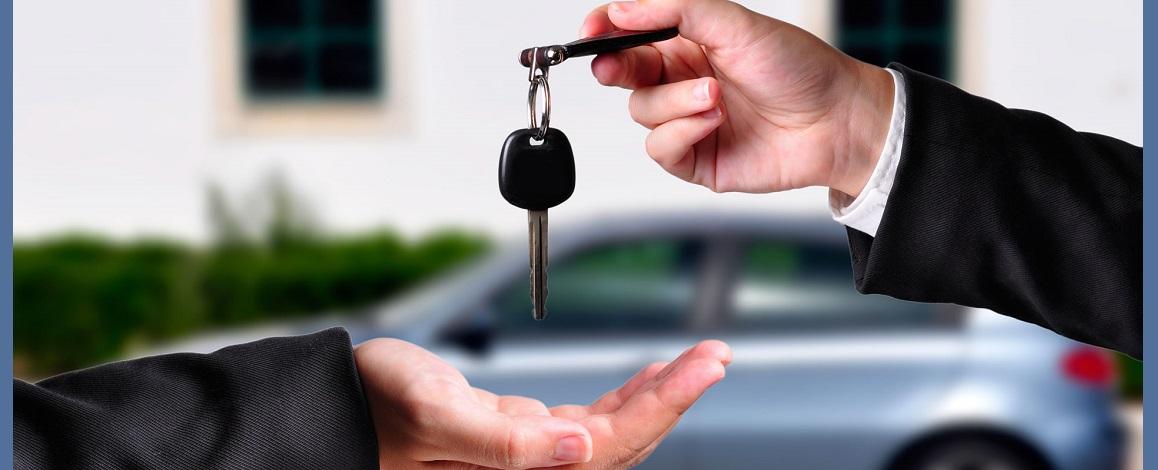 Préstamos con Garantía Vehicular